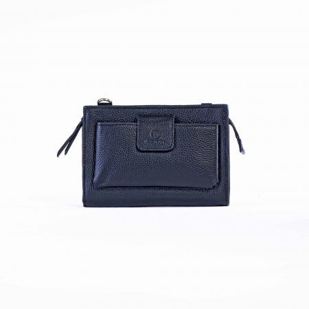 Pebble Grain Leather Crossbody-Black_K3-0207_3000px