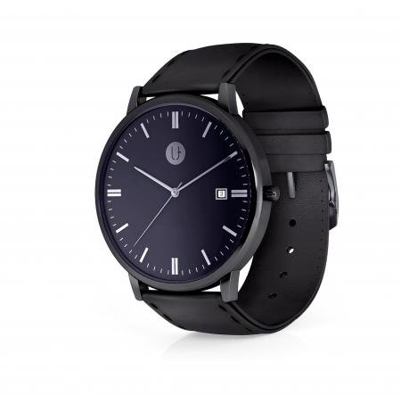 myDream 3 Black with Black Strap