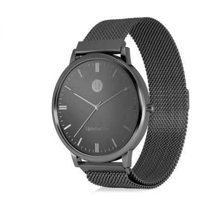 myDream with Mesh Band - Black